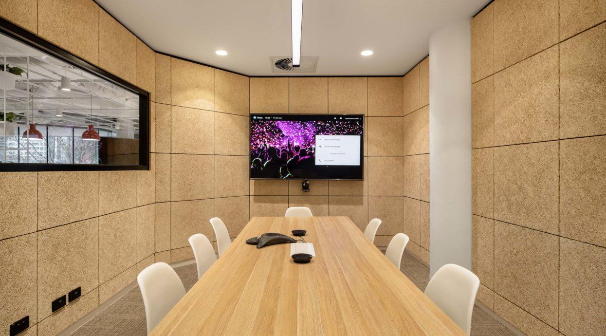 Eventbrite Melbourne | High-end commercial construction builders
