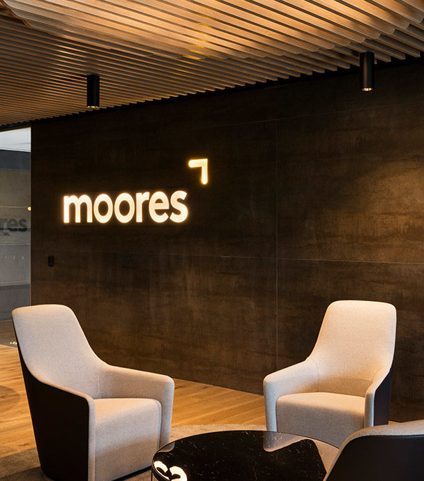 Moores Legal | Corporate construction builders