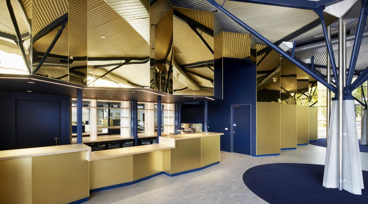 Darebin Arts Centre | Commercial construction builders