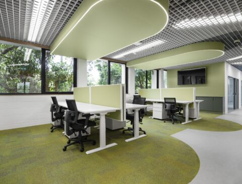 Monash University Security Office